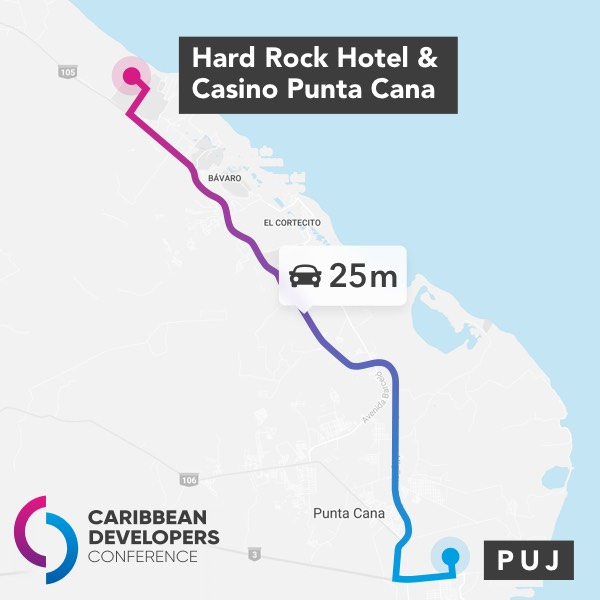 The Airport | Caribbean Developers Conference
